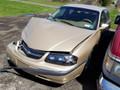 2000 Chevy Impala 02570
