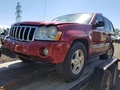 2005 Jeep Grand Cherokee 02604