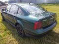 2000 Volkswagen Passat 02617