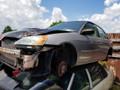 2002 Honda Civic 02493