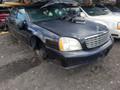 2003 Cadillac Deville 02296