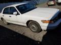 1997 Mercury Grand Marquis 02639