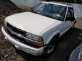 2000 Chevy S-10 Pickup 02640