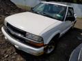 2000 Chevy S-10 Pickup 02640