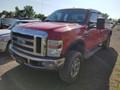 2008 Ford F250 4x4 Diesel 02658