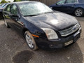 2007 Ford Fusion 02655