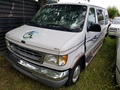1999 Ford E150 Van 02645