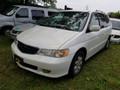 2003 Honda Odyssey 02661