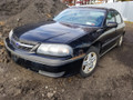 2002 Chevy Impla 02700