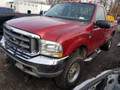 2003 Ford F350 02728