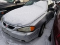 2001 Pontiac Grand Am 02752