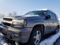 2009 Chevy Trailblazer 02767