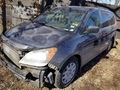 2009 Honda Odyssey 02793
