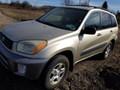 2002 Toyota Rav4 02797