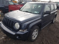 2007 Jeep Patriot 02803