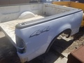 1997-2003 Ford F150 Short bed white