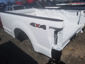 2017-2018 Ford F250 long
