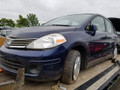 2008 Nissan Versa 02840