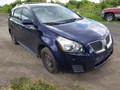 2009 Pontiac Vibe  02844