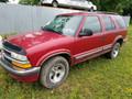 1998 Chevy S-10 Blazer 02853
