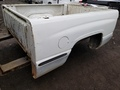 1994-2001 Dodge Ram Short White