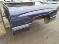 1994-2001 Dodge Ram short bed  Purple