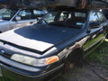 1992	FORD	CROWN VICTORIA	00641