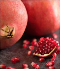 Apple Pomegranate
