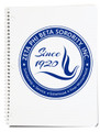 Zeta 1 Subject Notebook