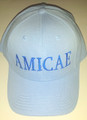 Amicae Jersey Knit Cap