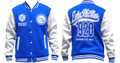 Zeta Fleece Jacket - Royal