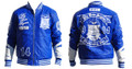 Sigma  Royal PU Leather Jacket (4X - 5X)