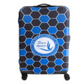 Zeta Large Luggage Cover