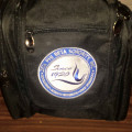 Zeta Seal Deluxe Travel Bag - Extra Large