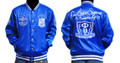 Sigma Satin Jacket