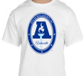 Archonette White T-Shirt ( Large Sizes )