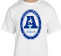 Archonette White T-Shirt ( Large Sizes )