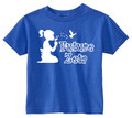 Future Zeta Toddler Tees