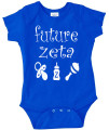 Future Zeta Infant Onesie