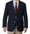 Men's Single Breasted Blazer - UltraLux Colors (2X)