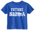 Future Sigma Toddler Tee