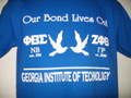 GA Tech Bond T-Shirt