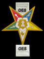 OES Lanyard with PVC Shield