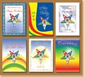 OES Assorted Cards