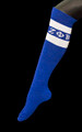 Zeta Greek Knee High Socks