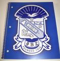 Sigma 1 Subject Notebook