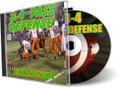 3-4 DEFENSE Pass Defense - Rick Stewart