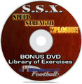 SSX Exercise DVD