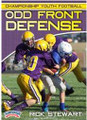 Install 5-3 defense along with on field video of drills
