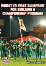 Orst to first blueprint for building a championship program dvd orst to first blueprint for building a championship program dvd malvernweather Images